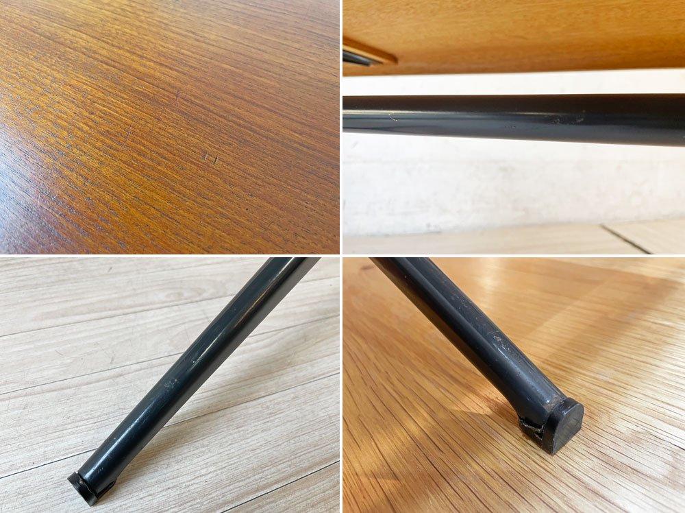 Auping フリソ・クラマー Friso Kramer Euroikaシリーズ ビンテージ コーヒーテーブル 60's Vintage coffee table オランダ家具 ★
