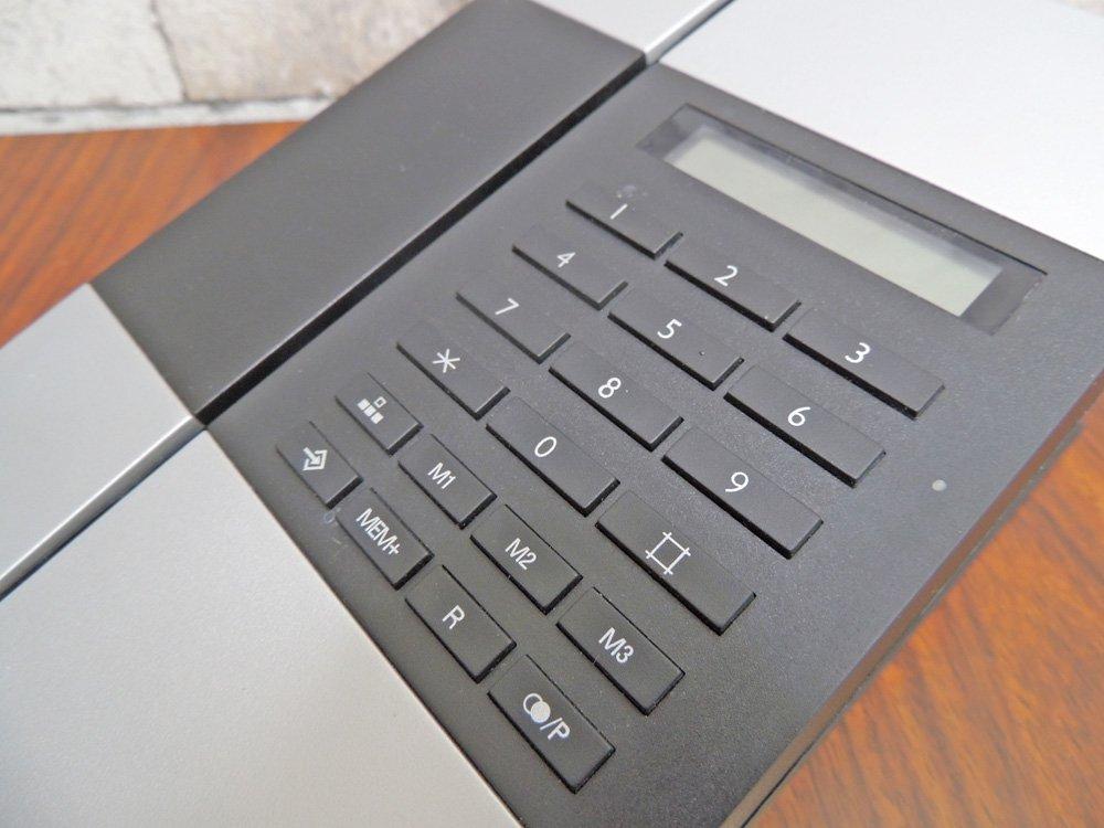 ヤコブ・イェンセン Jacob Jensen T-3 Telephone 電話機 モダン 北欧 デンマーク B ●
