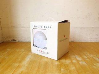 アンティバック2K antibac 2K パントーン PANTONE マジックボール MAGIC BALL ホワイト MB-JP QS-1777-2L 空気清浄器 未使用品 ★