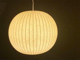 ハワードミラー Howard Miller ビンテージ バブルランプ BUBBLE LAMP M ジョージ・ネルソン ■