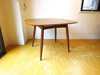 カリモク60+ karimoku Dテーブル ダイニングテーブル ウォールナットカラー デコラトップ カフェテーブル ミッドセンチュリー テーブル W100 ★