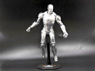ホットトイズ HOT TOYS アイアンマン2 IRON MAN アクションフィギュア MARK2 ARMOUR UNLEASHED マーベル MARVEL アメコミ  ●