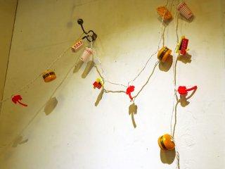 インアンドアウトバーガー IN-N-OUT BURGER ツリーライトセット TREE LIGHT SET アメリカンダイナー 電飾 インテリア装飾 ★