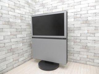 エイゾー EIZO ナナオ フォリスTV FORIS.TV 液晶テレビ SC32XD2 グレー 川崎和男 32インチ 2010年製 ●