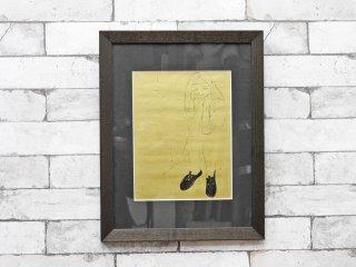 リッツォリ Rizzoli社 ゴールドブック A GOLD BOOK シルクスクリーン アンディ・ウォーホル ANDY WARHOL 1987復刻 ●