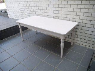 フランフラン Francfranc アルパ コーヒーテーブル ローテーブル アッシュ材 定価¥25,000- ■