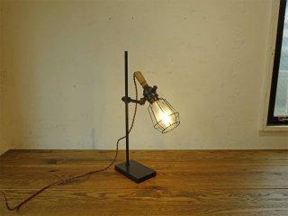 アートワークスタジオ ART WORK STUDIO ヤードデスクライト Yard desk light デスクランプ ブラック インダストリアル ★