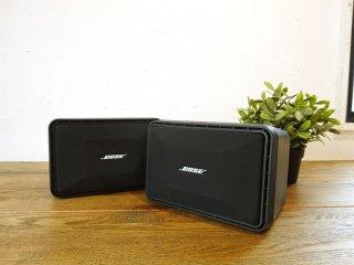 ボーズ BOSE モニタースピーカー Moniter speaker 101MM 連番ペア 動作良好 天吊り対応 モデル ★