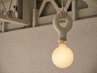 イデー IDEE モレ シーリングランプ MOLLE CEILING LAMP ペンダントライト 磁器製 照明 ◇