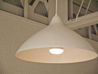 イノルクス Innolux リサ Lisa ペンダントライト Lサイズ ホワイト リサ・ヨハンソン・パッペ デザイン 北欧 フィンランド 定価\66,000- ◇