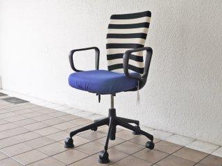 ヴィトラ Vitra Tチェア T-chair アームチェア オフィスチェア デスクチェア アントニオ チッテリオ Antonio Citterio ◇