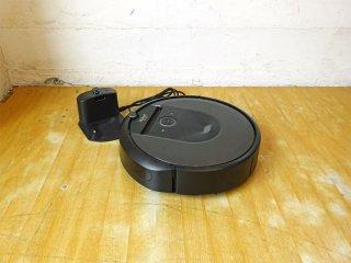 アイロボット ルンバ iRobot Roomba i7 15060 ロボット掃除機 本体+ベース 美品 2020年購入 ★