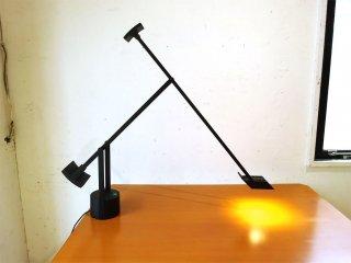 アルテミデ Artemide ティチオ TIZIO デスクライト テーブルランプ LED仕様 S7075 ブラック リチャード・サパー デザイン ヤマギワ取扱 ★