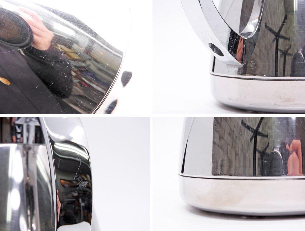 アルフィ Alfi アルベルゴ Albergo トップサーモ Top-therm ステンレス 魔法瓶 ジャグ 0.6L ドイツ ●