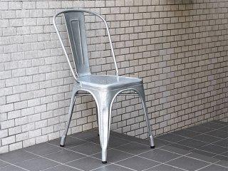 トリックス TOLIX エーチェア A-chair スタッキングチェア グザビエ・ポシャール インダストリアル 工業系 フランス ■
