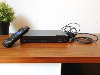 パナソニック Panasonic DMP-BD88 ブルーレイディスクプレーヤー Blu-ray Disc Player 4K 2016年 HDMIケーブル付属 ★