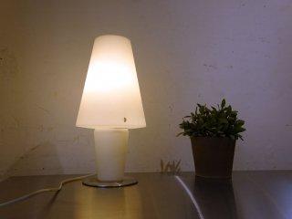 リンブルグ LIMBURG モダン テーブルランプ サテンオパールガラス ドイツ高級ガラス照明 S8213 ヤマギワ取扱 ★