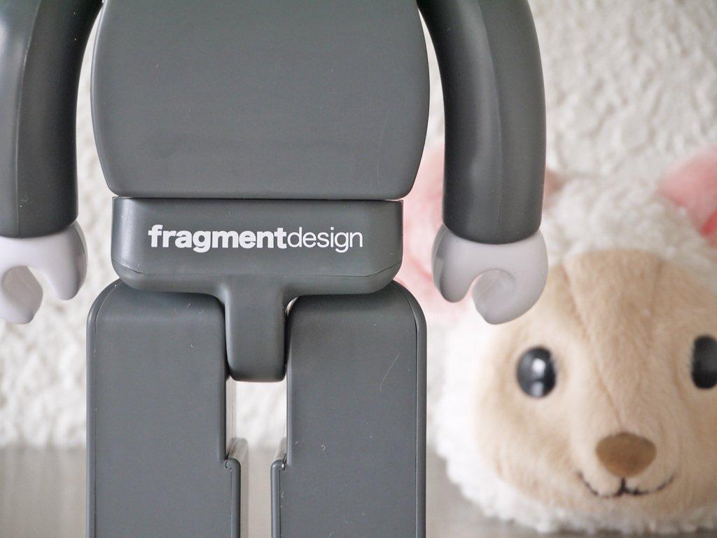 フラグメントデザイン fragment design ベアブリック 400% BE@RBRICK デュアルデザイン 羊 狼 BE@RBRICK WORLD WIDE TOUR 2 希少品 ◇