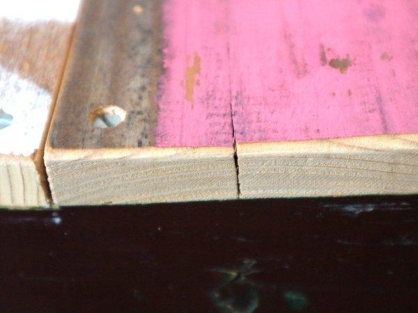 ピート・ヘイン・イーク PIET HEIN EEK スクラップウッド チェア SCRAPWOOD CHAIR オランダ CIBONE取扱 定価9.3万円 ◎