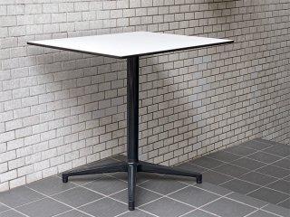 ヴィトラ vitra ビストロ Bistro テーブル スクエア カフェテーブル ロナン&エルワン・ブルレック ■