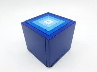 ネフ Naef Spielkultur セラ Cella ペア・クラーセン 積み木 知育玩具 箱付き スイス ●