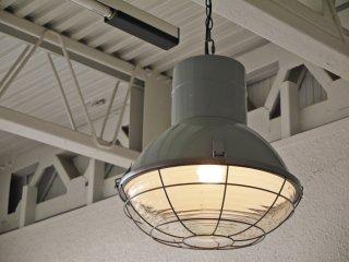 ハモサ HAMOSA パサデナ ランプ PASADENA LAMP ファクトリー ペンダントライト 照明 インダストリアルデザイン ◇