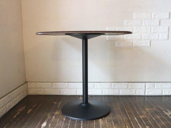 マジス MAGIS パイプ テーブル PIPE TABLE ジャスパーモリソン カフェテーブル 定価13万円 ◎