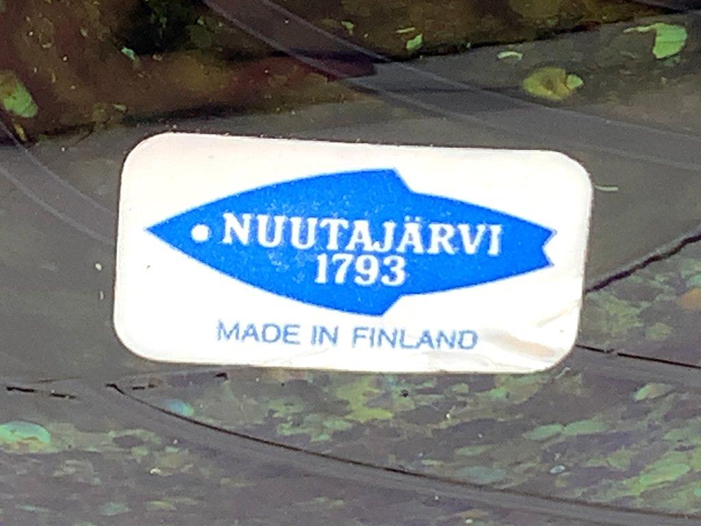 イッタラバード iittala Bird Pheasant キジ オイバ・トイッカ Oiva Toikka ヌータヤルヴィ製 1981- スウェーデン 北欧雑貨 FinnBoard社刻印 ●
