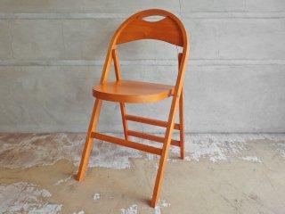 トーネット THONET ベントウッドチェア B-751 スタイル ブナ材 フォールディングチェア 折りたたみ椅子 曲げ木 B ♪