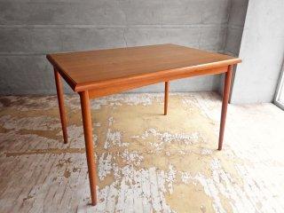 マルニ木工 maruni ダイニングテーブル W105cm カフェテーブル デコラトップ オールドマルニ ビンテージ ♪