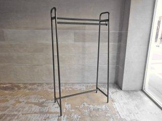 ジャーナルスタンダードファニチャー journal standard Furniture リル ハンガー LILLE HANGER アイアン ハンガーラック 廃番タイプ 参考価格55,000円 ♪