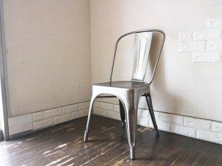 トリックス TOLIX エーチェア A-chair スタッキングチェア グザビエ・ポシャール インダストリアル 工業系 フランス ◎