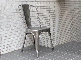 トリックス TOLIX エーチェア A-chair スタッキングチェア グザビエ・ポシャール インダストリアル 工業系 フランス A ■