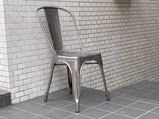 トリックス TOLIX エーチェア A-chair スタッキングチェア グザビエ・ポシャール インダストリアル 工業系 フランス B ■