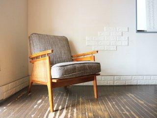 アクメファニチャー ACME Furniture ウィッカー WICKER ラウンジチェア LOUNGE CHAIR ラタン 西海岸 スタイル  ソファ ◎