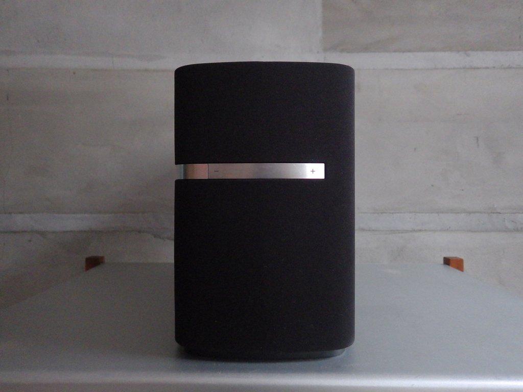 バウワース&ウィルキンス Bowers&Wilkins A7 ワイヤレスミュージックシステム スピーカー 定価¥93,000-♪
