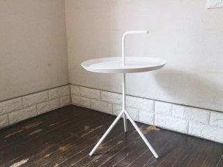ヘイ HAY DLM  Don't Leave Me!  サイドテーブル  コーヒーテーブル ブルーカラー Mサイズ 北欧 デンマーク ◎