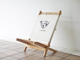 マウンテンリサーチ Mountain Research アナルコチェア Anarcho Chair フォールディングチェア 折りたたみ アウトドア B ◇