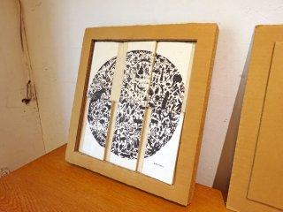 トゥモローランド TOMORROWLAND × MAKOO × 田中 健太郎 クラフトノート Craft note アートデザイン 6冊セット 35点限定★