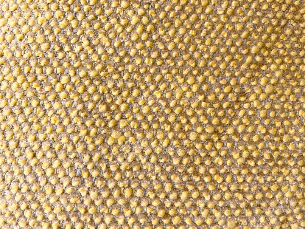 ザ コンランショップ THE CONRAN SHOP クッション 2個セット クヴァドラ Kvadrat サファイア イエロー 中綿新調済み ●