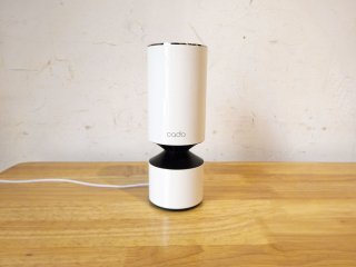 カドー cado MP-C20U 車載用 コンパクト 空気清浄機 air purifier 500mlペットボトルサイズ ★