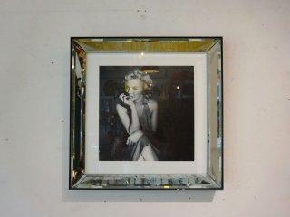 ブルックペース ファインアート BROOKPACE Fine art マリリン モンロー Marilyn Monroe HOLLYWOOD 1952 イギリス ENGLAND ★