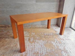 モーダエンカーサ moda en casa クラブ 160 テーブル club 160 table ウォールナット ダイニングテーブル ♪