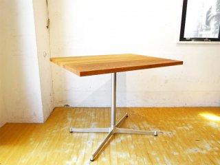 グリニッチ オリジナル ファニチャー greeniche original furniture スタンダード カフェテーブル Standrad Cafe Table Xレッグ ★