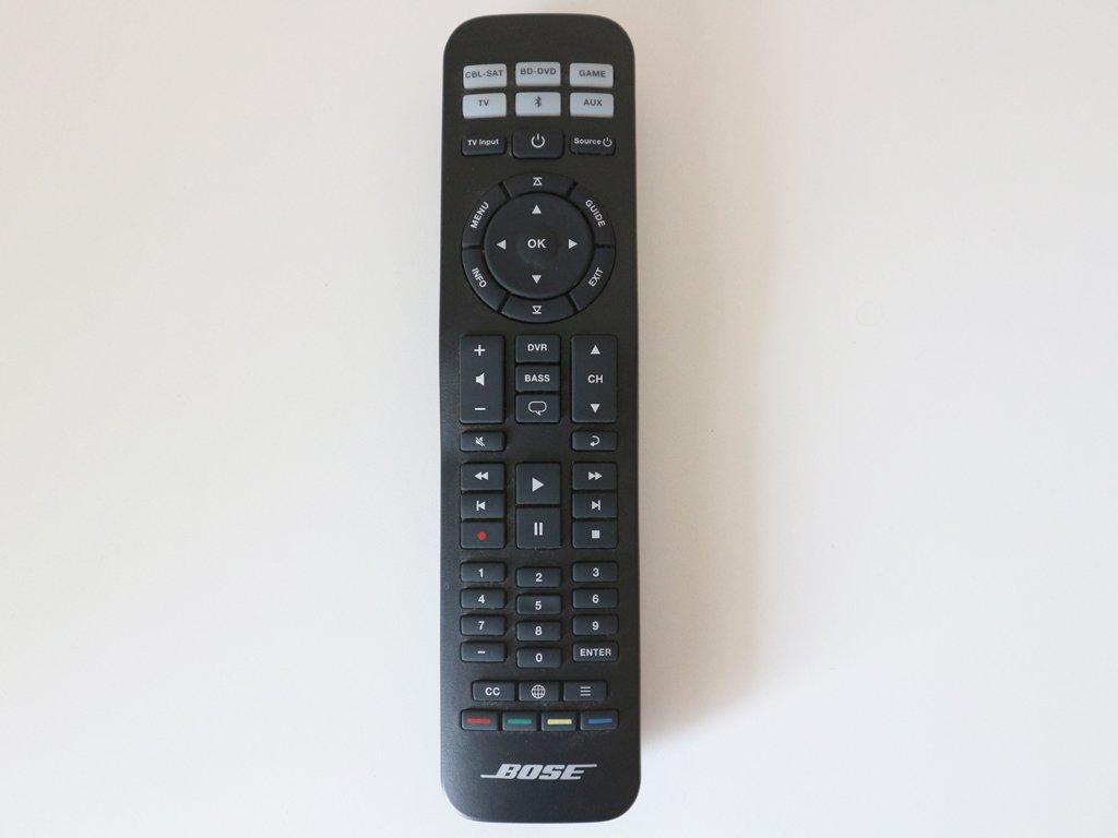 ボーズ BOSE TV サウンドシステム スピーカー solo 15 series� 定価49,500円 ◎