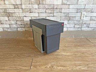 ハイロ Hailo タンデム Tandem ダストボックス ゴミ箱 グレー 15L×2バケツ 分別 引き出し式 シンク下収納 ドイツ ●