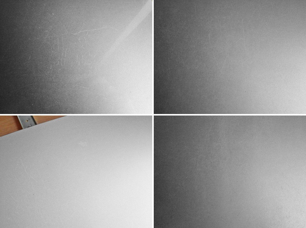 ウニコ unico ヒュッテ HUTTE キッチンボード レンジボード オーク無垢材 メラミン化粧板 W80 ナチュラルデザイン 廃番 定価:113,400- ♪