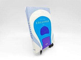 スコープ scope ロリポップ 個体写真本 LOLLIPOP 2017 BOOK 非売品 オイヴァ・トイッカ  ●