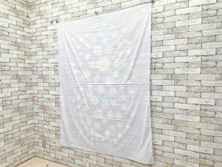 スコープ scope Fabric of the day Summer Night ファブリック 150×200 1000枚限定 ヤーッコ・マッティラ Jaakko Mattila ●