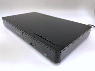 パナソニック Panasonic 4K ブルーレイディスクプレーヤー DMP-BDT180 2017年製 コンディション良好 HDMIケーブル付き CD&DVD再生可 ●